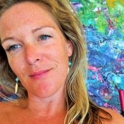 Jennifer Piercy is the goddess of deep, nourishing sleep!