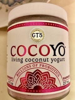 Cocoyo living coconut millet